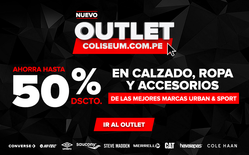 OUTLET - RESPONSIVE