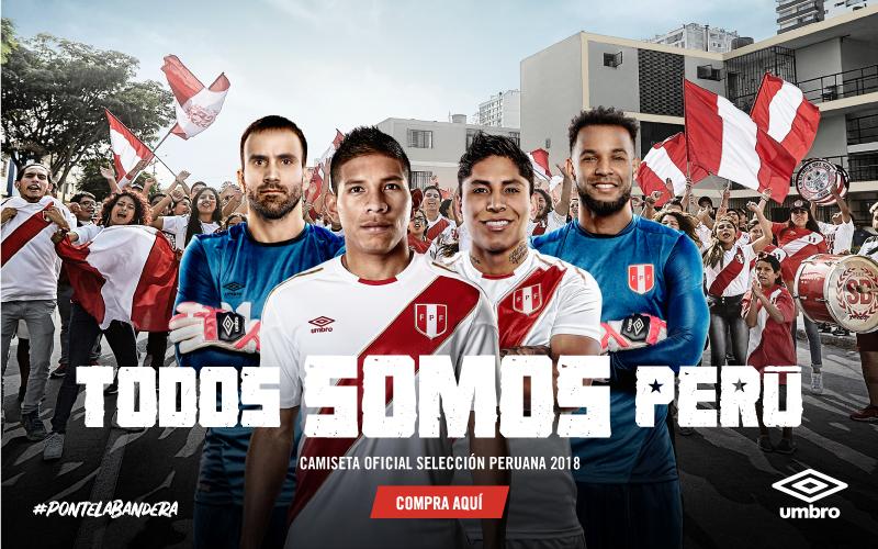 Peru en el mundial