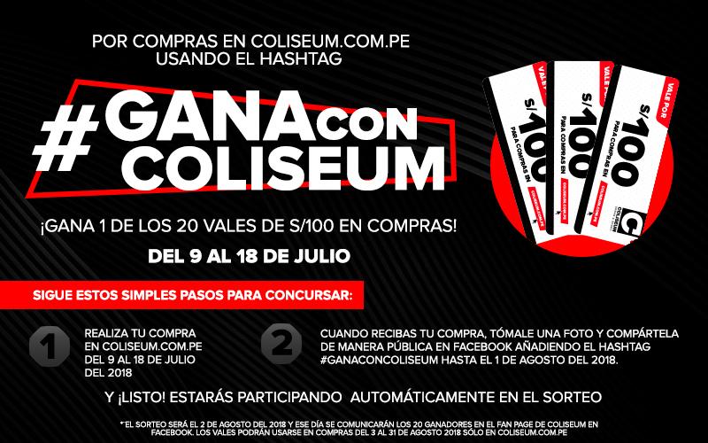 Gana Coliseum