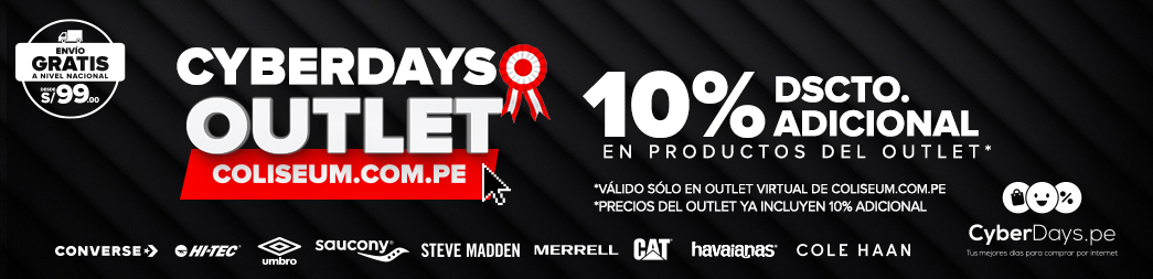 Outlet Cyber