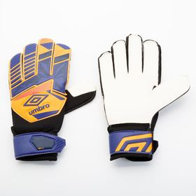 20965U-GJ7--GUANTES-NEO-CLUB-GLOVE---JNR-AW18-COLOR-GJ7-BRIGHT-MARIGOLD-SPECTRUM-BLUE-TEABERRY-