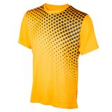65143U-79M-0--SILO-TRAINING-HEXAGON-GRAPHIC-TEE-COLOR-BRIGHT-MARIGOLD-