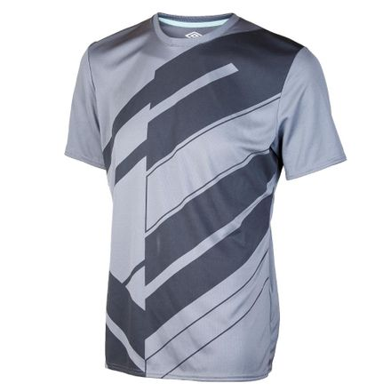 65144U-74X-0--PRO-TRAINING-CHEVRON-GRAPHIC-TEE-COLOR-CASTLEROCK-