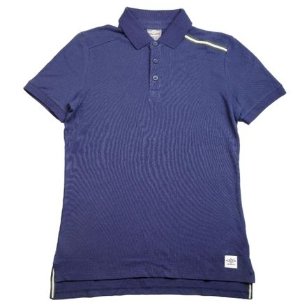 dcac6907be52b TEXTURED POLO - Coliseum