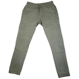65121U-FXE-0-THE-BURGESS---TAPERED-PANT--COLOR-KOMBU-GREEN-