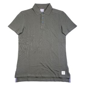 65213U-FYD-0-THE-DAWSON---PRINTED-POLO--COLOR-KOMBU-GREEN-PEACOAT-