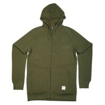 65118U-FYE-0-THE-WALSH-FZ-HOODED-JACKET--COLOR-KOMBU-GREEN-