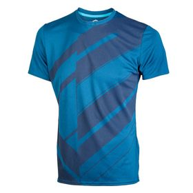 65144U-FXA-0-PRO-TRAINING-CHEVRON-GRAPHIC-TEE