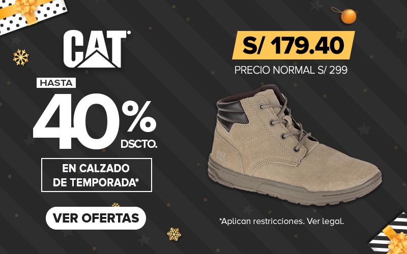 CAT Diciembre