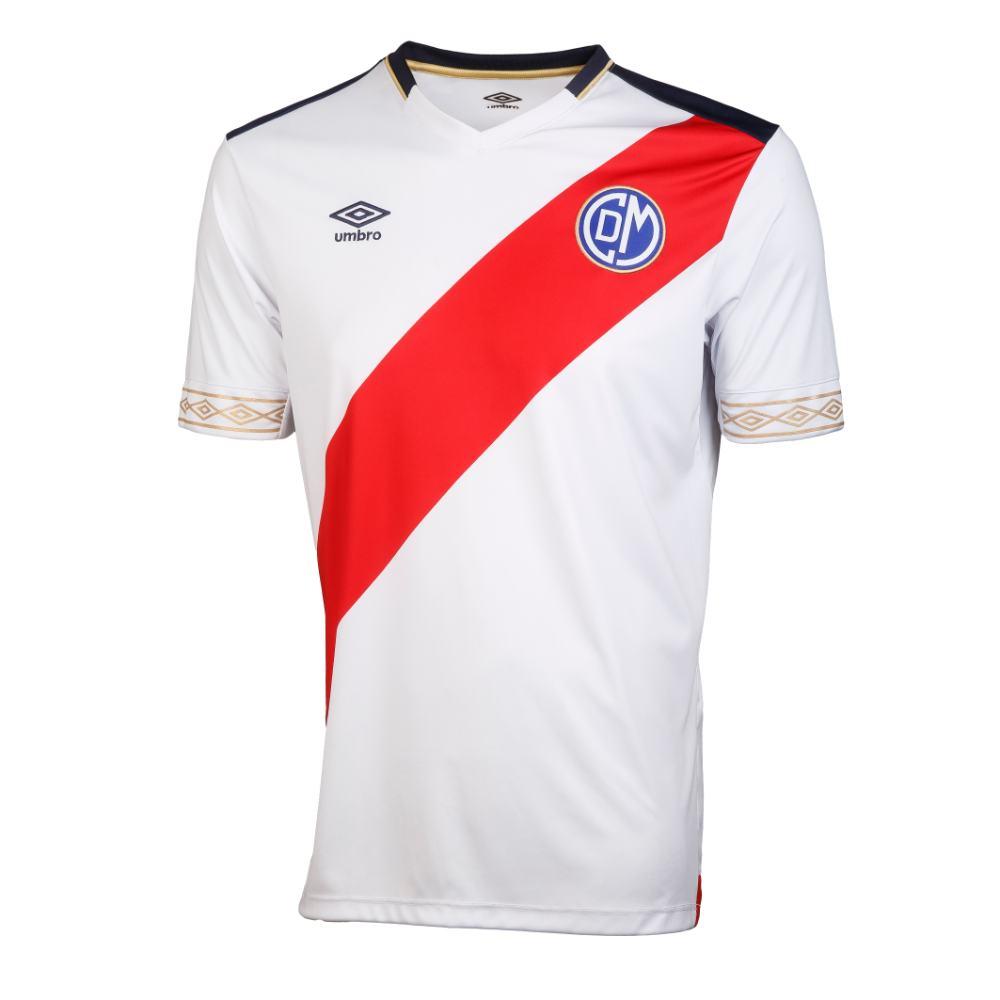30022ea213 Camiseta Home Deportivo Municipal Hombre - Coliseum