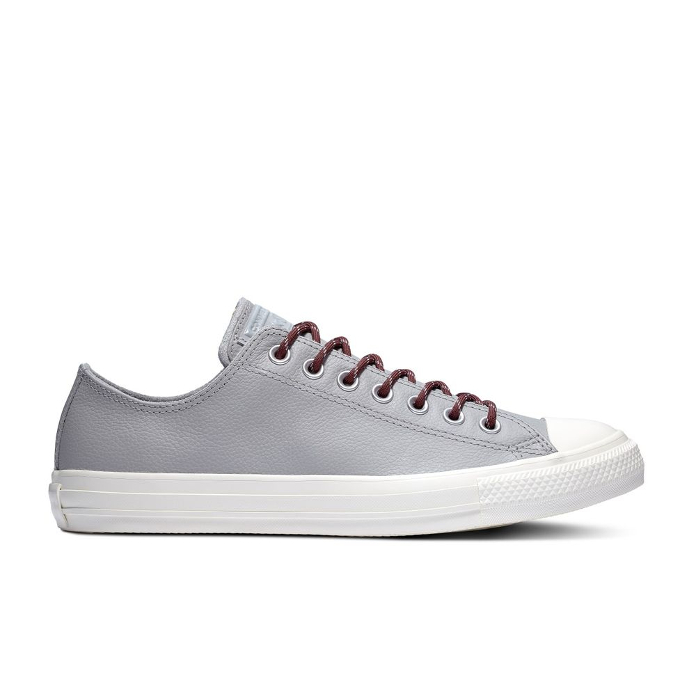 Chuck Taylor All Star Limo Leather Ox 41