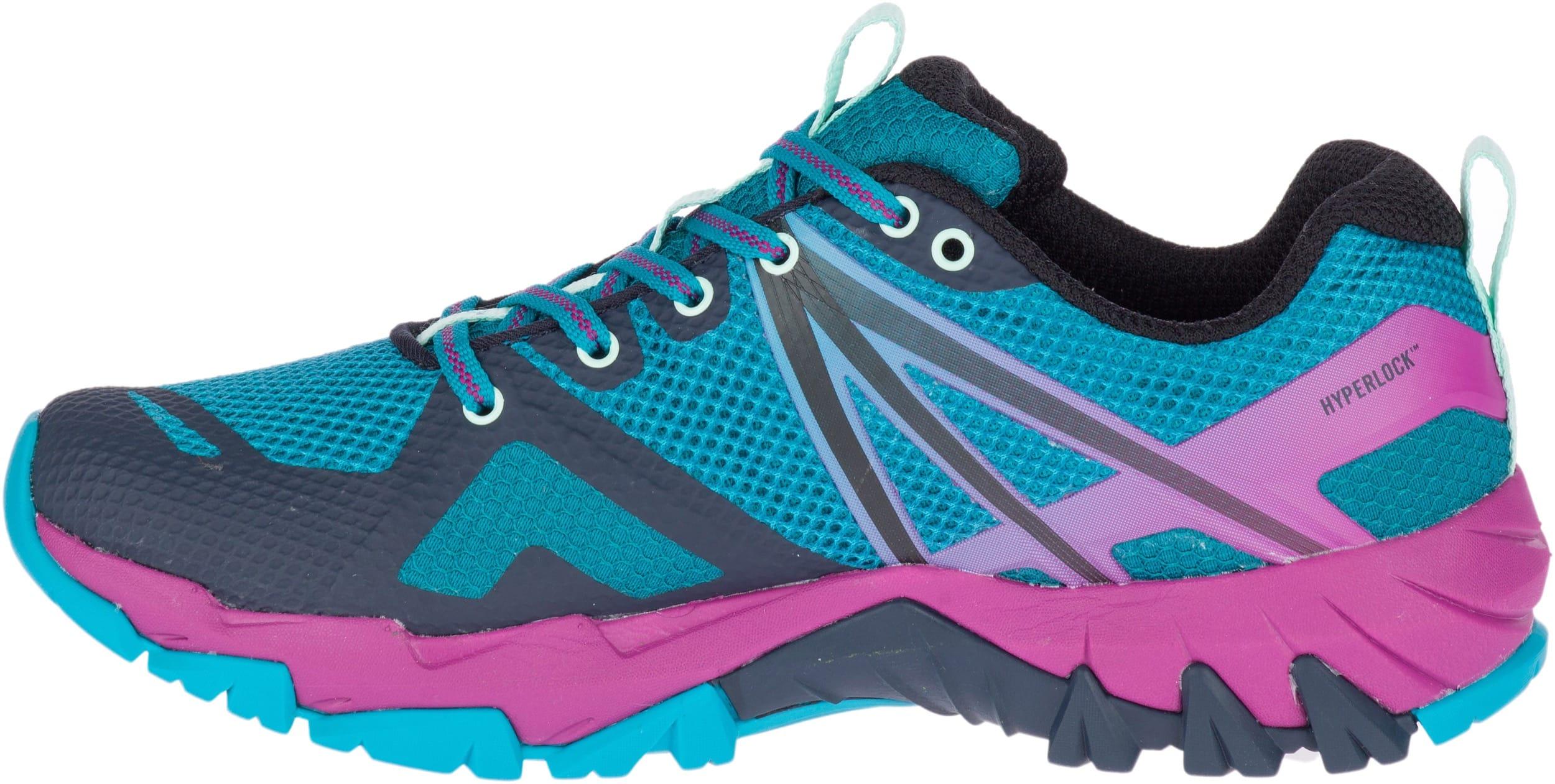 Zapatos de Senderismo Mujer 6.5 Talla de calzado mujer EE