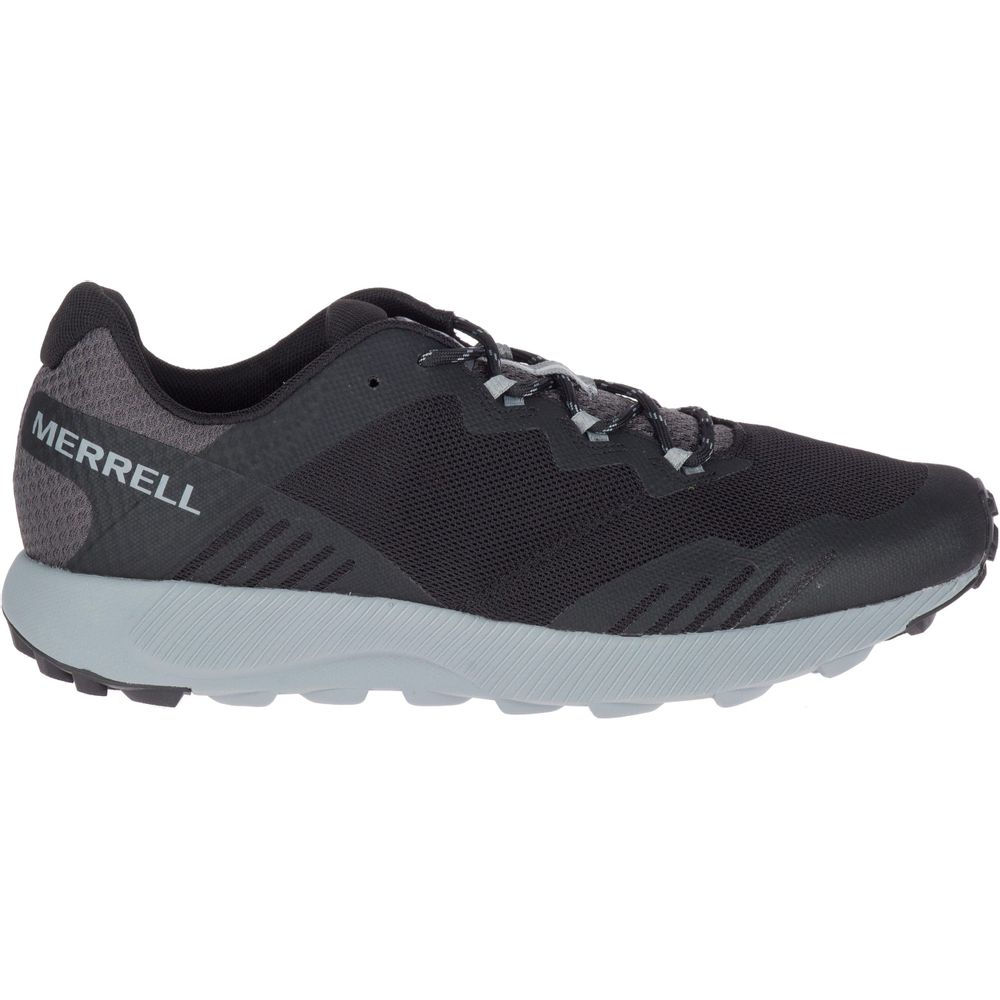Zapatillas Hombre Merrell Fluxion J48811 0 J48811 0: USA9 EUR43 CM27