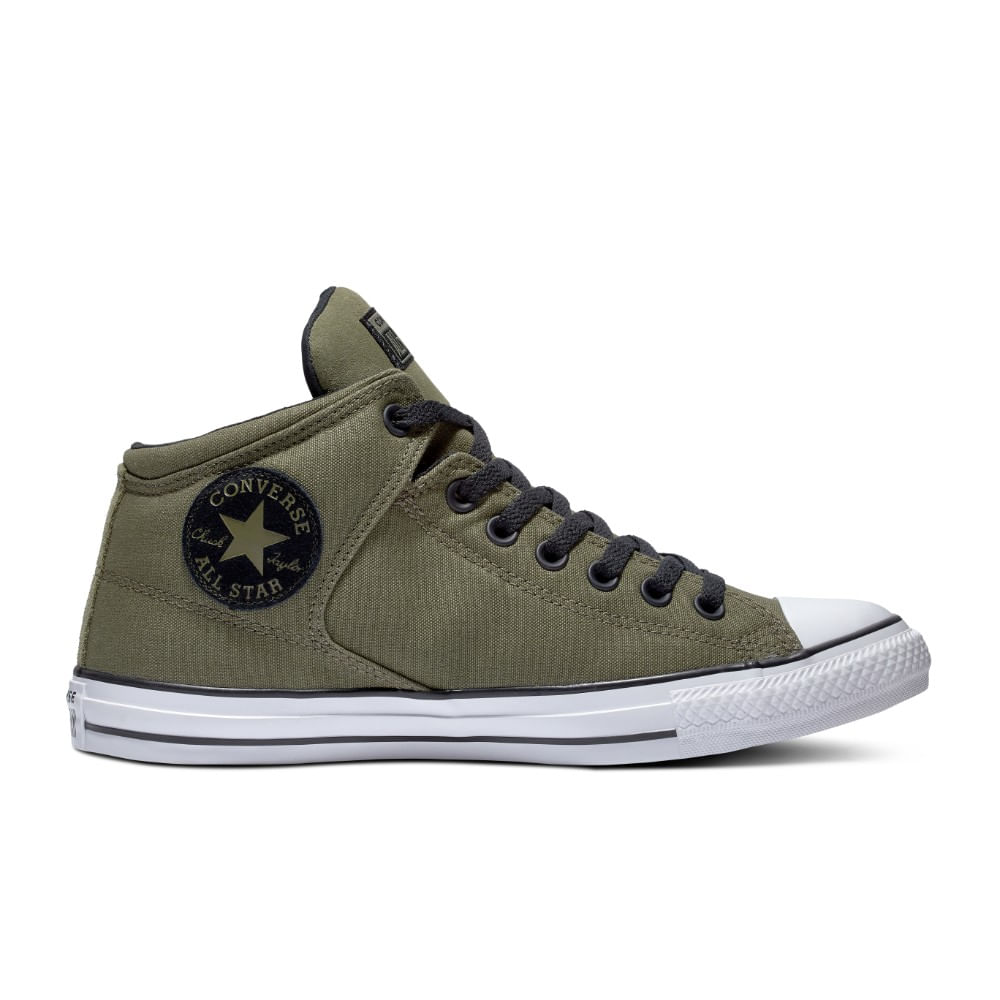 Chuck Taylor All Star High Street Uniform Hi