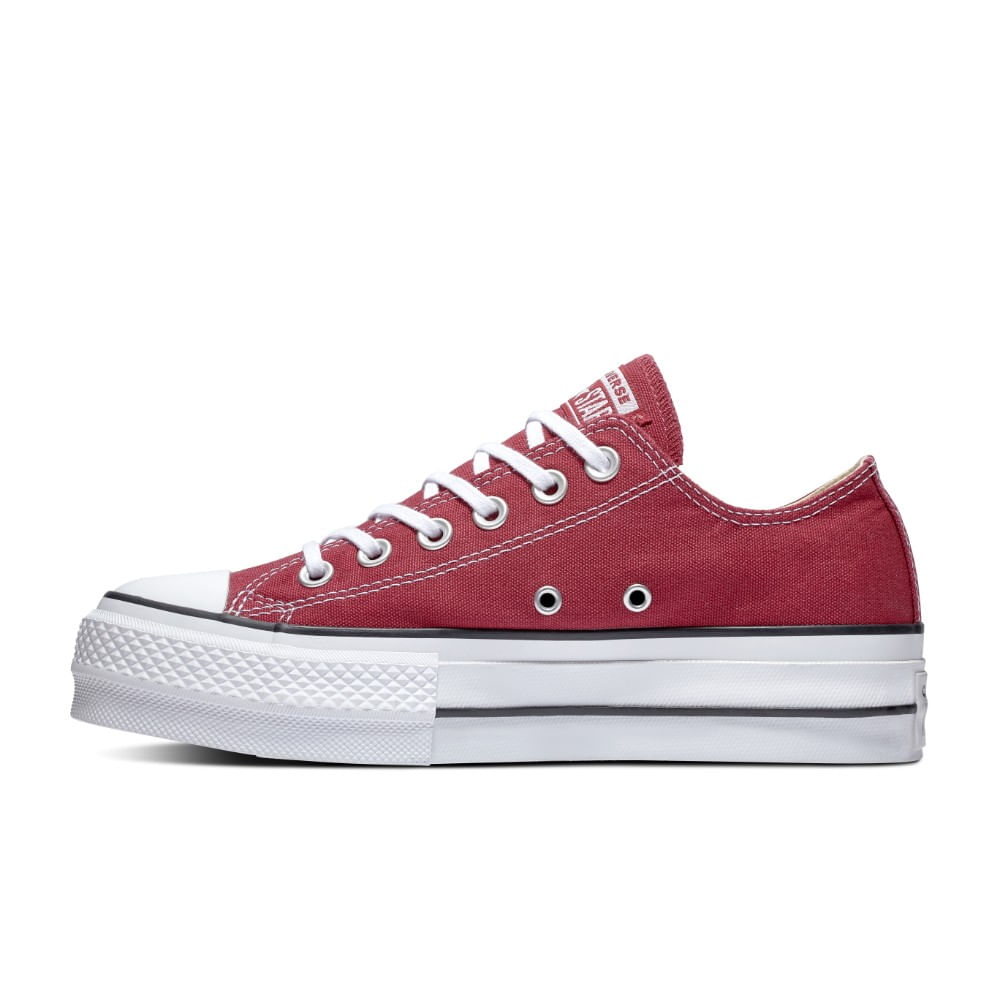 afcc197cbc3 Converse. Chuck Taylor All Star Lift Seasonal Ox