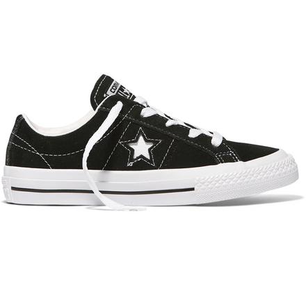 Zapatillas Niños Converse One Star Premium Suede Kids 658369C 0