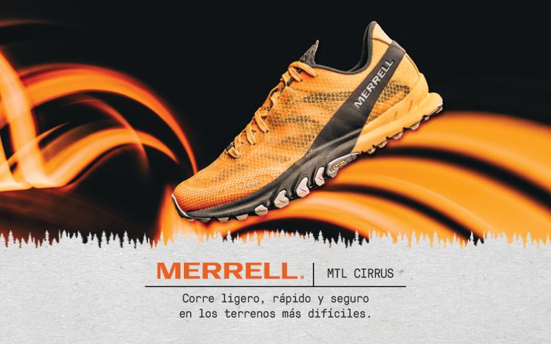 merrell cirrus