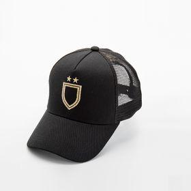 KSTCCA1903-BLK-SASH-TRUCKER-CAP--BLACK-