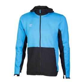 65265U-GPW-1-PRO-FLEECE-TRAINING-HOODED-JACKET-IBIZA-BLUE