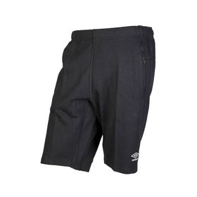 65267U-060-1-PRO-FLEECE-TRAINING-SHORT-BLACK