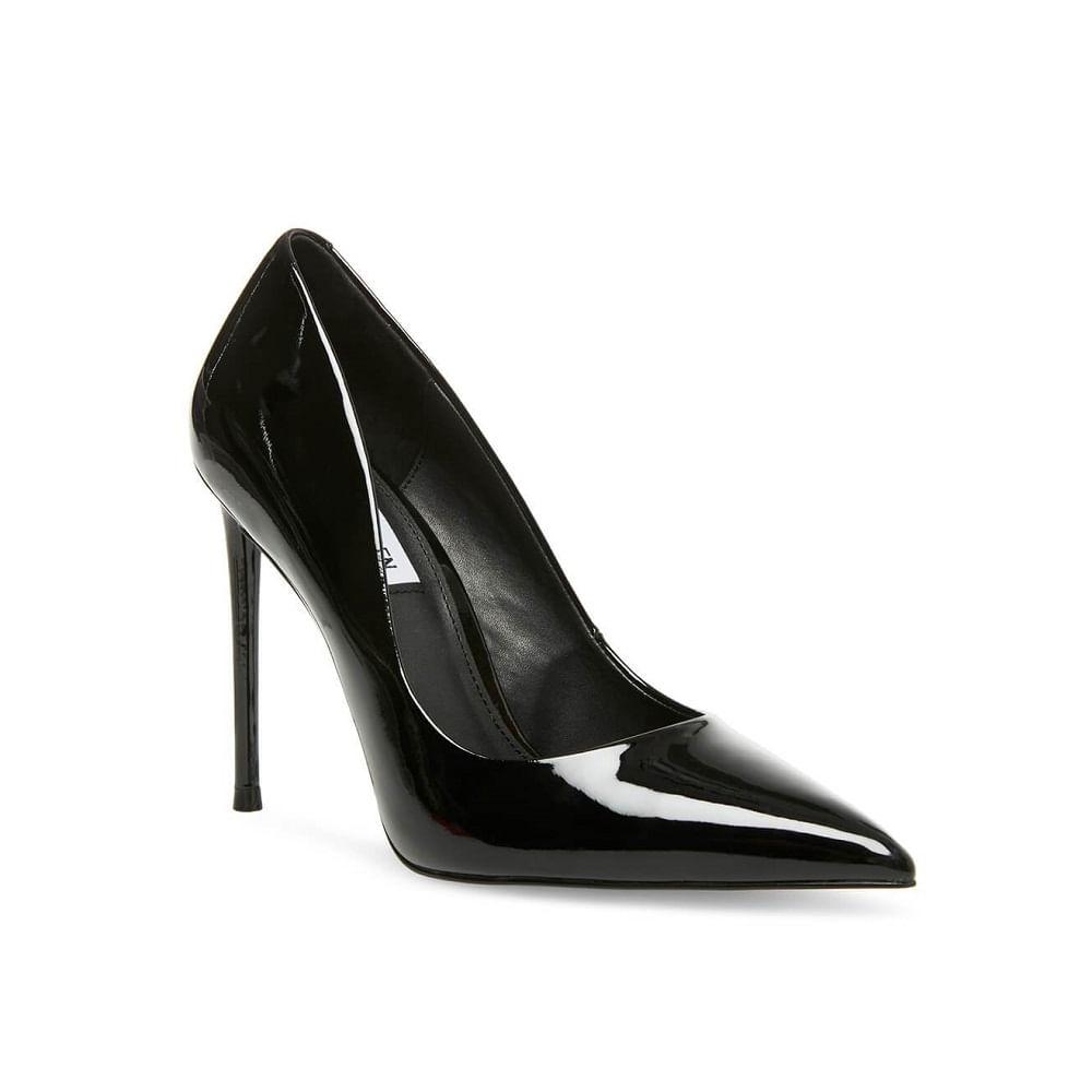 montar Afectar flotador  Zapato Steve Madden Mujer Vala Negro - Coliseum