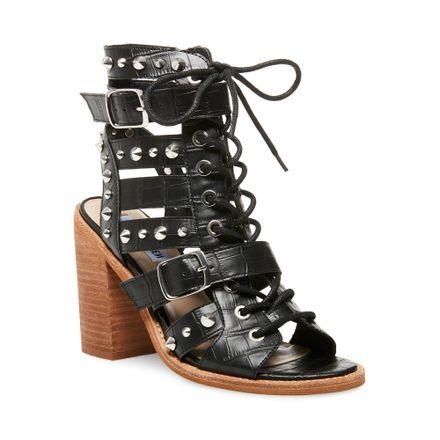 ed285306f99 Zapato Steve Madden Mujer CECILIA-S Negro