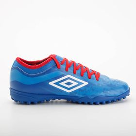 81397U-HPX-0-Umbro-Velocita-IV-Club-TF--Color-TW-Royal-White-Vermillion-Regal-Blue-