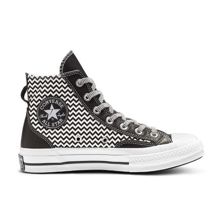 converse mujer grises