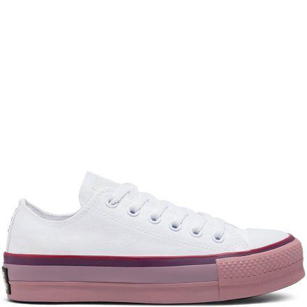 zapatillas converses mujer