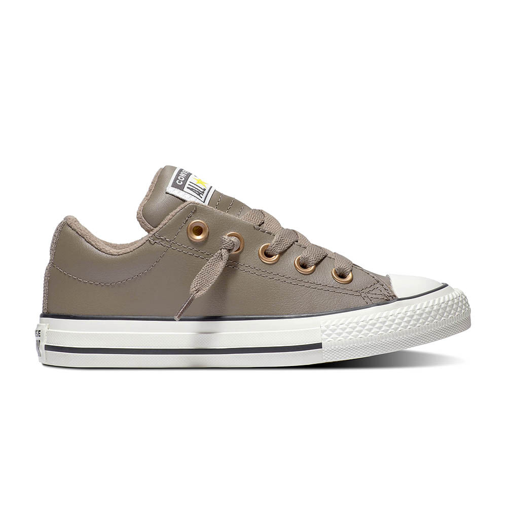 converse grises all star